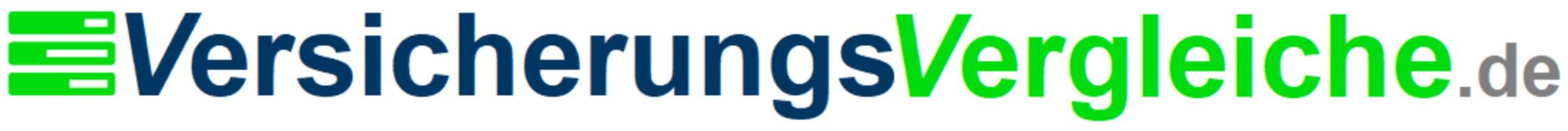 Versicherungsvergleiche Logo - vergleichen und sparen