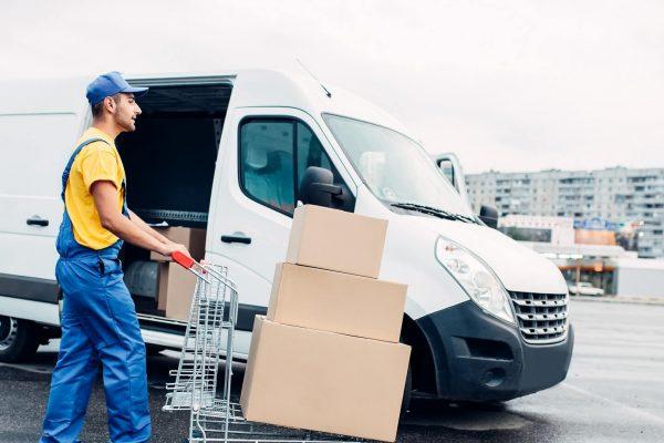 kfz-versicherung transporter lieferwagen